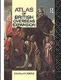 Atlas of British Overseas Expansion