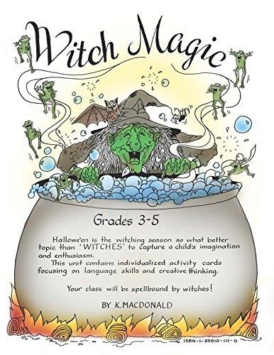 Witch Magic -