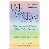 Live Your Dream: Second Edition