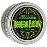 High Life Voodoo Brew II Hair Pomade