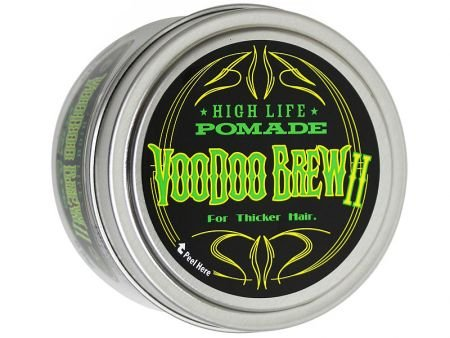 Amazon Dax High Life Voodoo Brew Highlife Pomade