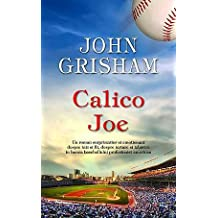 Calico Joe (Romanian Edition)