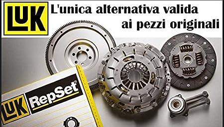 Volante bimasa original LUK, cód. art. 415040110 : Amazon.es: Coche y moto
