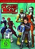 Star Wars: The Clone Wars - Staffel 2, Vol. 4