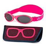 Best Baby Sunglasses - Baby Sunglasses 0-6, 6-12 month - Age 3 Review