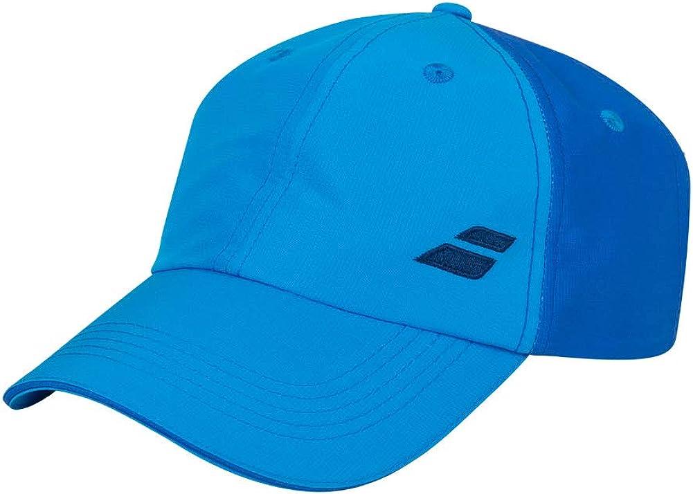 Babolat Basic Logo Tennis Cap