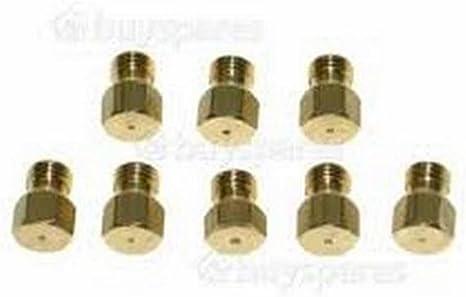 Inyectores Gas butano g30-g31 – Horno, Cocina – Electrolux: Amazon ...