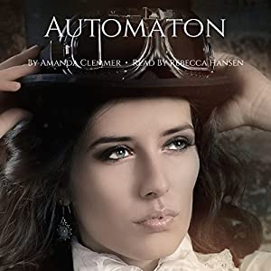 Automaton Audiobook