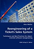 Reengineering of a Ticket's Sales System
