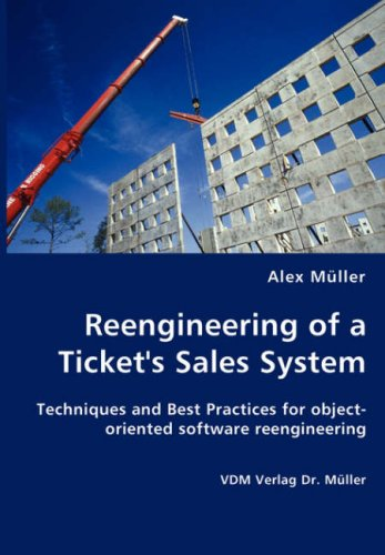 Reengineering of a Ticket's Sales System by Mller Alex