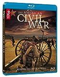 3 pack blu ray - The Civil War: Beyond the Battlefields (3-Pk) [Blu-ray]