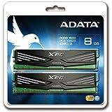 A-DATA XPG Gaming series DDR3-1600 (4GB×2) 240pin Unbuffered DIMM AX3U1600GC4G9-2G
