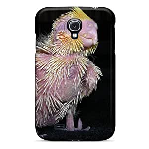 New Arrival Galaxy S4 Case New Baby Cockateil Case Cover
