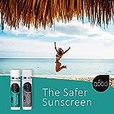 All Good Organic Sunstick - Zinc Oxide Sunscreen