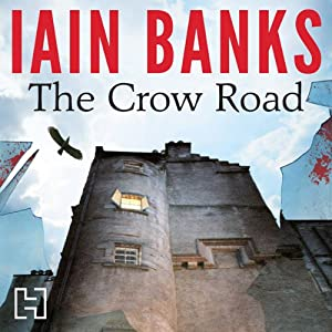 The Crow Road Audiobook