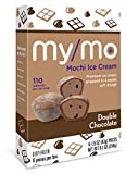 My/Mo Double Chocolate Mochi Ice Cream - 36 Mochi Ice Cream Balls (6 x 6ct. Boxes)