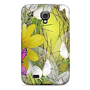Fashion Design Hard Cases Covers/ Protector For Galaxy S4
