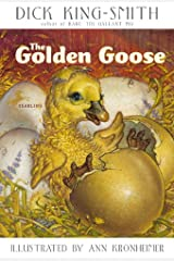 The Golden Goose Kindle Edition