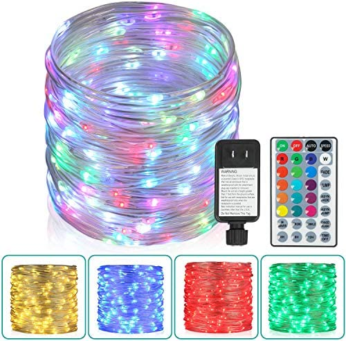 Outdoor Changing Waterproof Twinkle Christmas product image