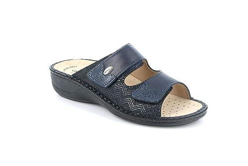 Grunland  CE0220 Dara Ciabatta Damenschuhe P.  Amazon.es  Grunland Zapatos y ... 928a78