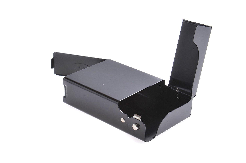 Quantum Abacus Caja/Funda de Aluminio, para 18 Cigarrillos/Paquetes de Cigarrillos (Blandos), Mod. 420-02 (DE): Amazon.es: Equipaje