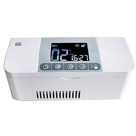 Refrigerador Médico Portátil para Automóvil/Refrigerador De ...