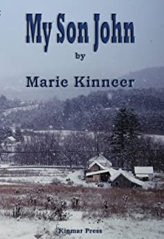My Son John by [Kinneer, Marie]