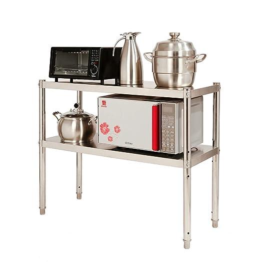 Estante de cocina Estante de almacenamiento para servicios ...