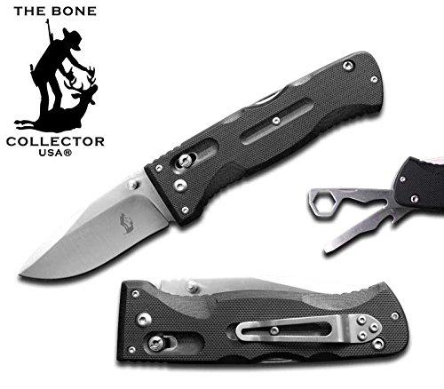 Bone Collector BC-831-BK 5