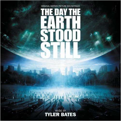 Day the Earth Stood Still (2008) (Score) (2008-12-16) (The Day The Earth Stood Still Music)