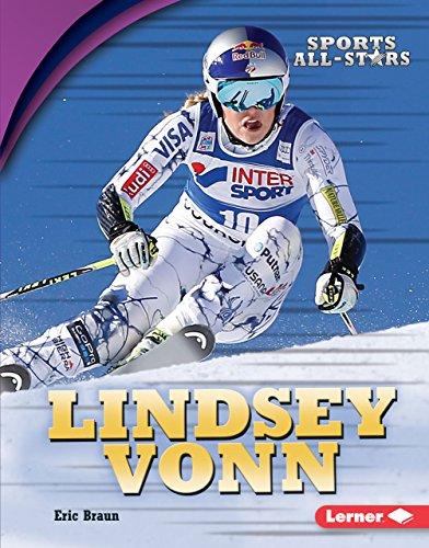 Lindsey Vonn (Sports (Alpine Professional Ski)
