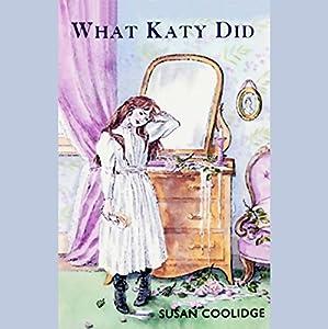 What Katy Did  Audiobook