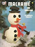 img - for Macrame for Christmas book / textbook / text book