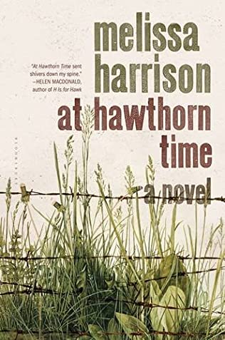 book cover of At Hawthorn Time