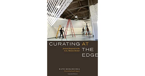Amazon.com: Curating at the Edge: Artists Respond to the ...