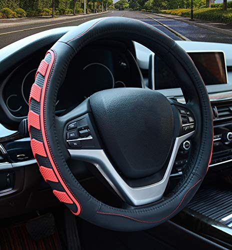 Steering Durable Leather Universal Breathable product image