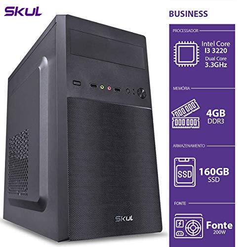 COMPUTADOR BUSINESS B300 - B32201604