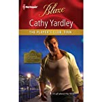 The Players Club: Finn | Cathy Yardley