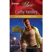 The Players Club: Finn | Cathy Yardley
