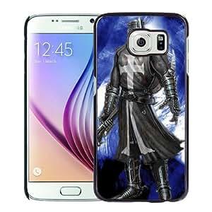Fashion DIY Custom Designed Samsung Galaxy S6 Phone Case For Crusader Knight Phone Case Cover