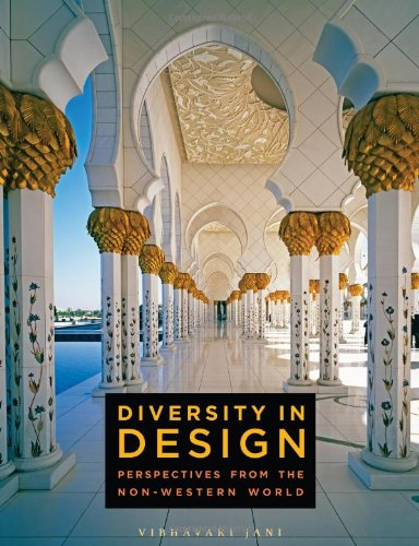 DIVERSITY IN DESIGN: PERSPECTIVE FROM THE NON-WESTERN WORLD