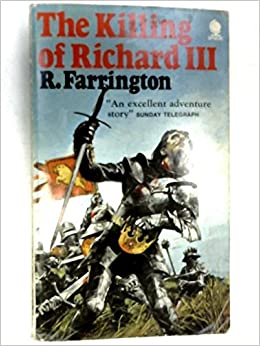 Book Killing of Richard III