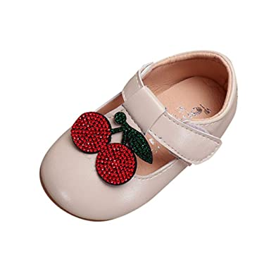 Amazon.com  Baby Girls  Shoes for Kids Toddler Soft Sole Elegant Flower  Princess Shoes Casual Summer Sandals  Clothing 89d5000c5d69