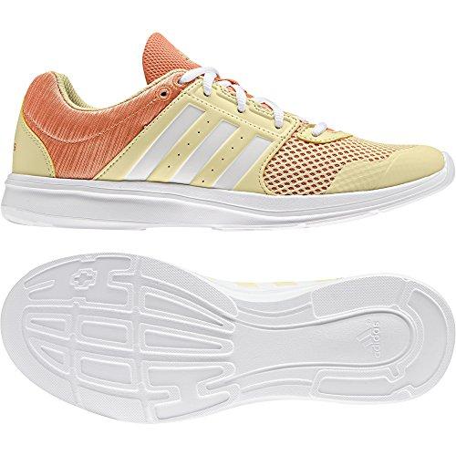 Adidas Damen Essential Fun Ii W Turnschuhe, Blau (Azusen/Ftwbla/Azubas), 40 EU
