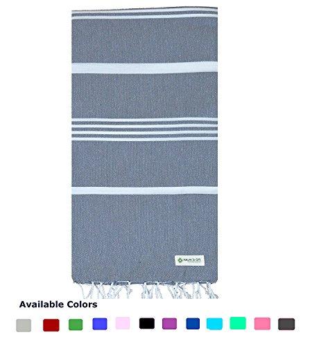Turkish Cotton Peshtemal Pestemal Blanket product image