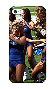 High Impact Dirt/shock Proof Case Cover For Iphone 5/5s (indianapolisolts )