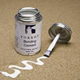 Torbot Liquid Bonding Cement : 4oz Can