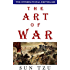 The Art of War: free audiobook included (Illustrated)