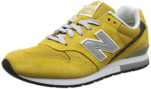New Revlite Zapatillas Amarillo Mustard Balance Hombre 996 rpwr5gq
