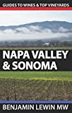 Search : Wines of Napa Valley & Sonoma (Guides to Wines & Top Vineyards) (Volume 14)